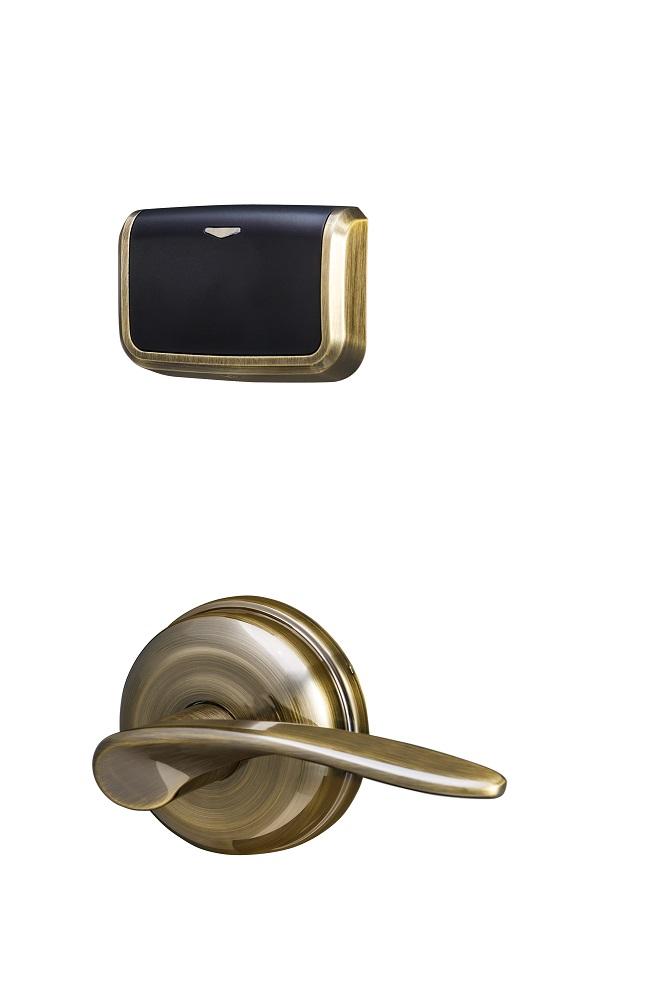Advance Trillium RFID – Goud Geborsteld