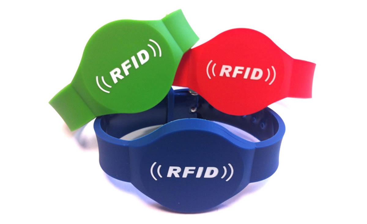 RFID polsbandjes