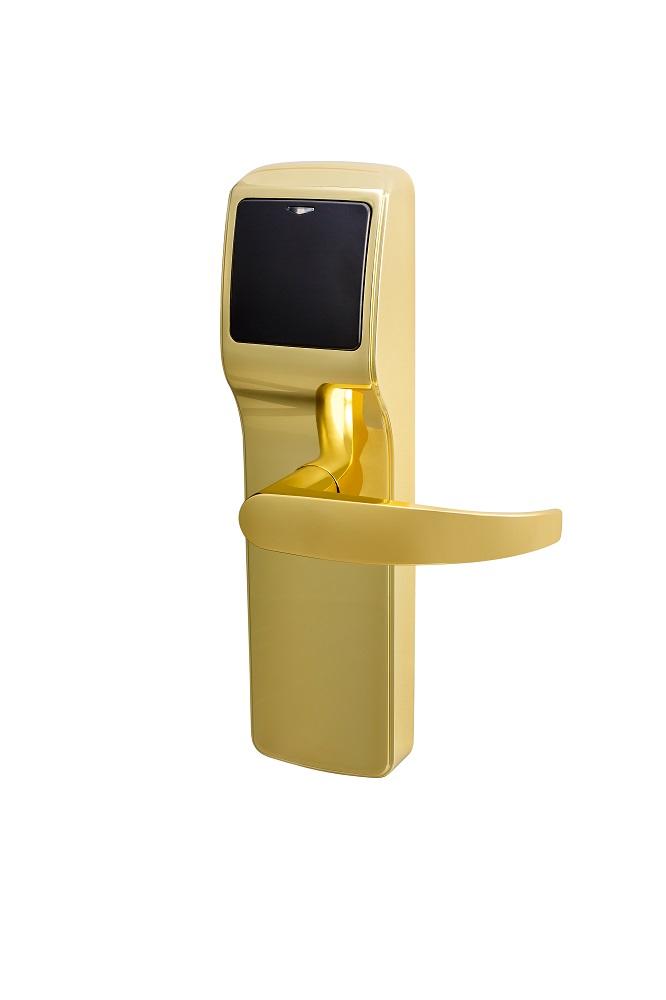 Trillium RFID – Goud