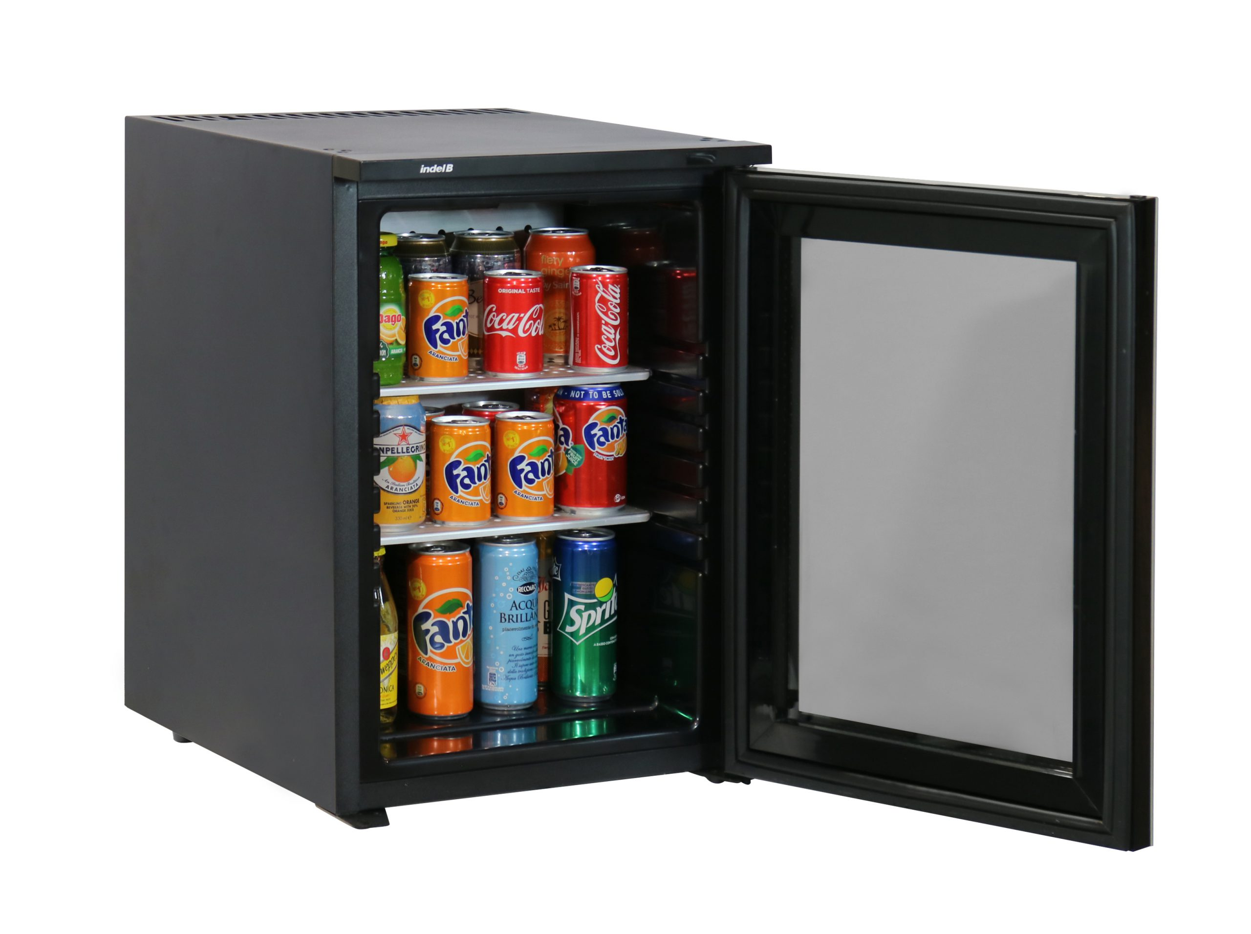 K40 EcoSmart PV zwart