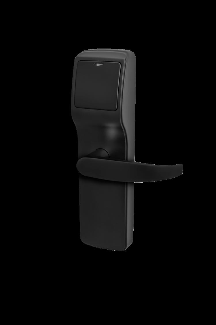 Trillium RFID – Noir