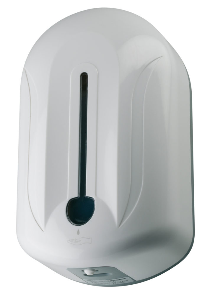 Saphir AUTO Soap Dispenser